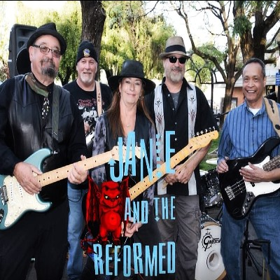 Janie and the Reformed
