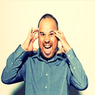 Manny Maldonado Comedy Weekend @ Cap's