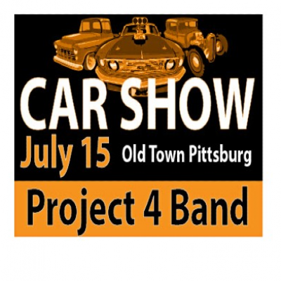 Old Town Car Show