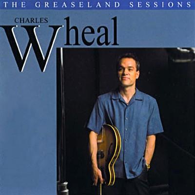 Charles Wheal Band