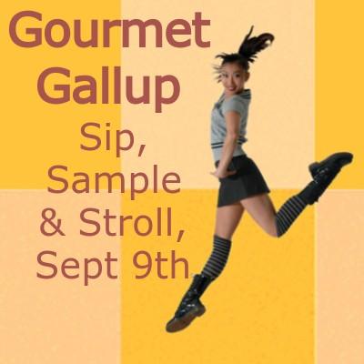 Diablo Ballet's 10th Annual Gourmet Gallop