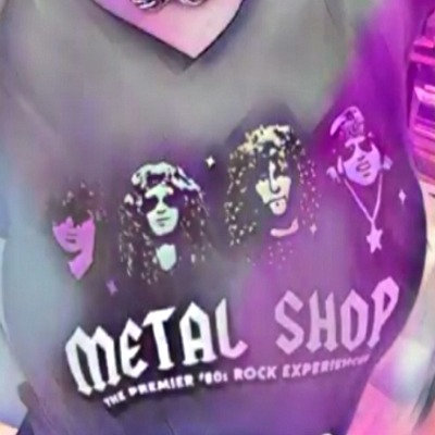 Metal Shop Band