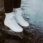 Ice Skating @ Bishop Ranch