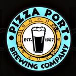 PIZZA PORT BREWING PINT & TRIVIA NIGHT