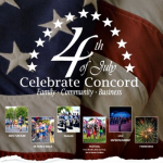 4th of July Concord 2020