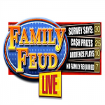 FAMILY FEUD NIGHT!