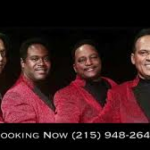 THE STYLISTICS REVIEW & TONY STRONG (INTRUDERS)