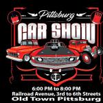 Pittsburg Car & Music Show