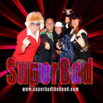 SuperBad Band