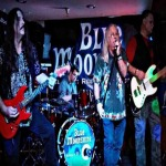 Blue Moonshine Band