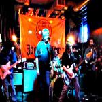 Garage Band Reunion