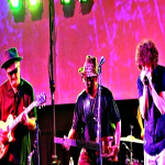 TEBO'S HOWLIN WOLF TRIBUTE BLUES SHOW