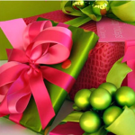 Free Holiday Gift Wrapping!