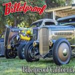 Billetproof Nor Cal