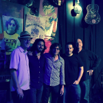 THE JEFF MAGIDSON BLUES BAND