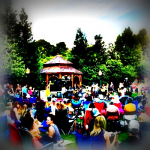 2020 Clayton Summer Concerts in the Grove May 9th - Sept 12th