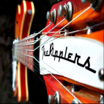 THE RIPPLERS