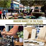 Makers Market @ Broadway Plaza