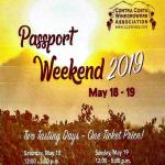 Passport Weekend 2019