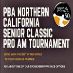 PBA NORTHERN CALIFORNIA SENIOR CLASSIC PRO AM TOURNAMENT