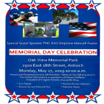 Antioch Memorial Day Rolling Thunder