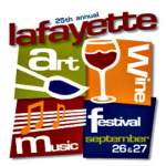 2020 Lafayette Art, Wine & Music Festival