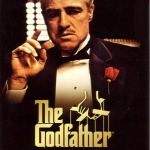 Live Organ & A Movie: The Godfather