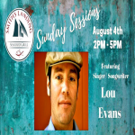 Sunday Sessions with Lou Evans