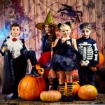Wooky-Wooky Not-So-Spooky Little Ones Halloween Party