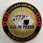 All-In-Poker-League MSC