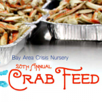 The Bay Area Crisis Nursery 20th Annual Crab Feed