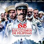 Live Organ & A Movie: 1898: Los Ultimos de Filipinas (2016)