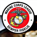 Marine Corps League, Delta Diablo Detachment 1155 CRAB FEED