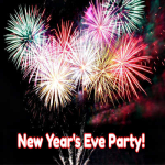 NEW YEAR'S EVE PARTY at Harvest Park Bowl!