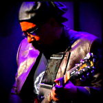 VINCE AGWADA BLUES BAND