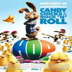 Hop The Movie