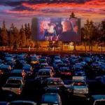 FAMILY FUN NIGHT @ Solano Drive-In