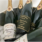 Exclusive (And Very French) Champagne Luncheon