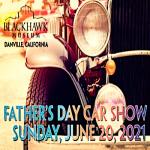 Blackhawk Museum Father's Day Car Show