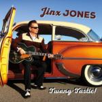 Jinx Jones Jazz Trio