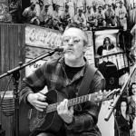 PAUL TROMBETTA LIVE