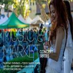 Concord Music & Market 2021