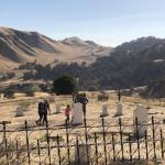 Black Diamond Mines Halloween Hike