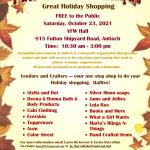 Fall Fest Boutique