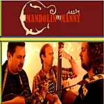 Mandolin Manny & Friends