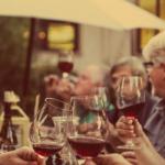 Winemaker Dinner with Tablas Creek @ Albatross, Danville