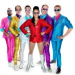Pop Rocks Band