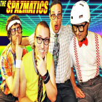 SPAZMATICS BAND