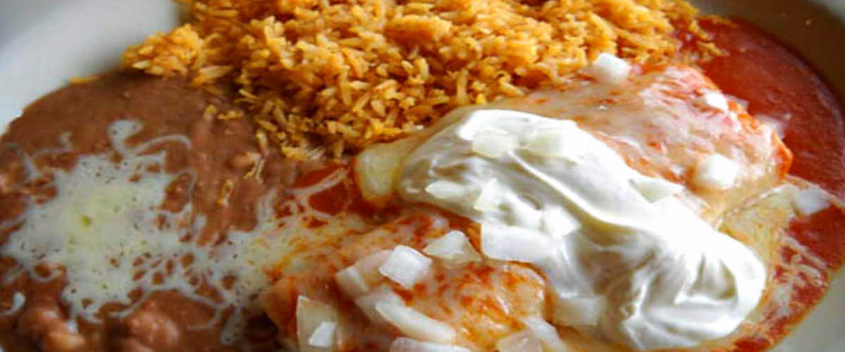 Real Crab Enchilada Order Online. Open Daily 11:00 AM-8:00 PM